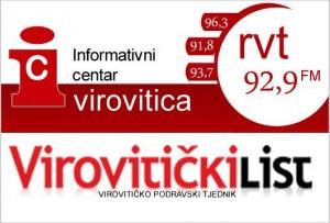 Informativni centar Virovitica