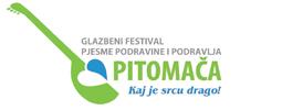 Glazbeni festival Pjesme Podravine i Podravlja logo
